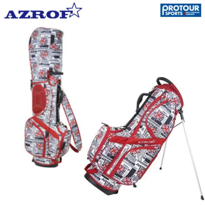 AZROF アズロフ スタンドキャディバッグ AZ-STCB01