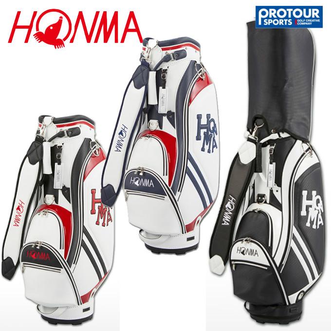 HONMA GOLF 本間ゴルフ スポーツモデルキャディバッグ CB-1909 ホンマ