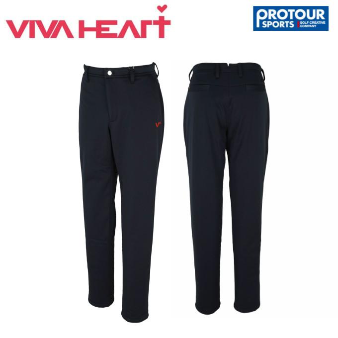 VIVA HEART 特価品 ビバハート ソフトシェル 防風パンツ011-78013