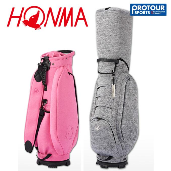 HONMA 本間ゴルフ キャディバッグ CB-6931 ホンマ