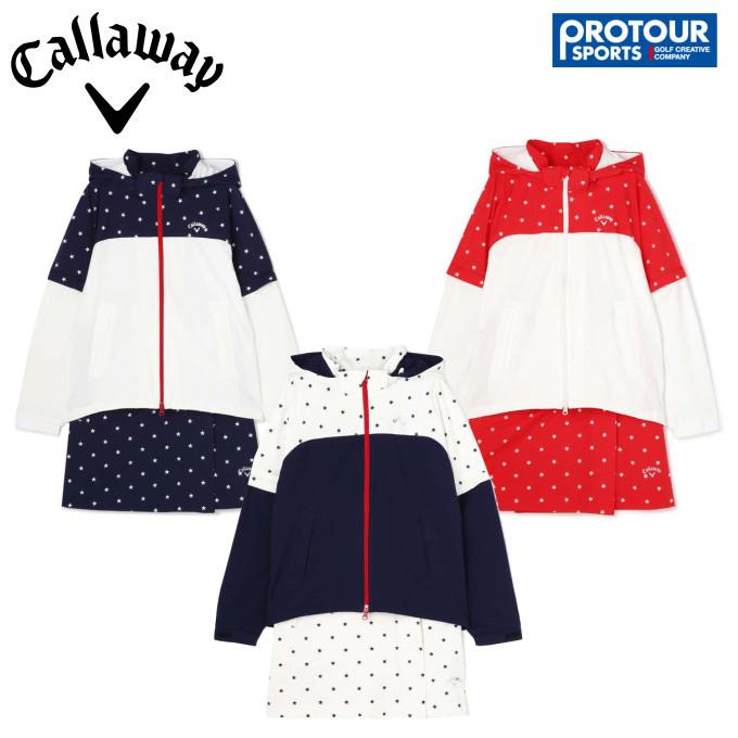 Callaway キャロウェイ 4WAYセットアップレインウェア 241-9988802