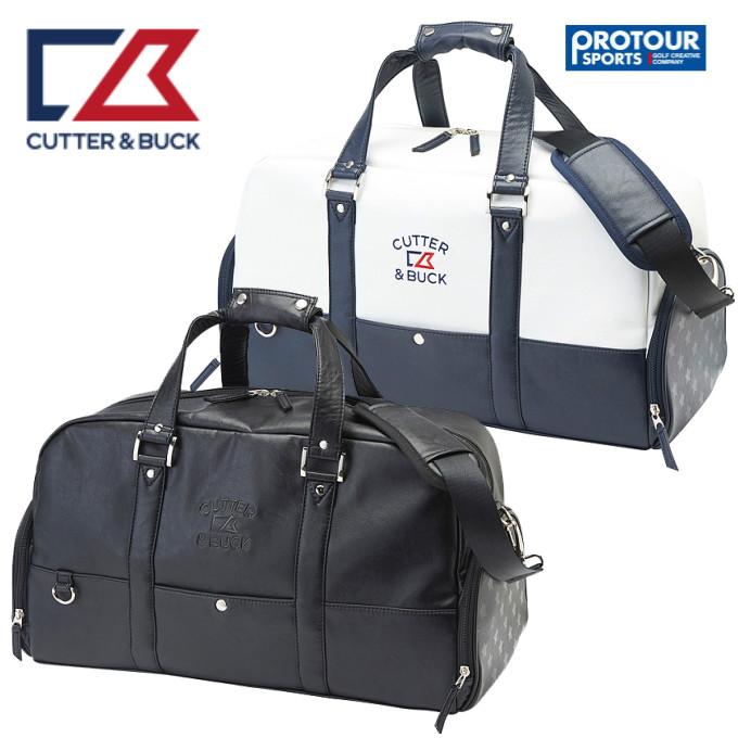 CUTTER&BUCK カッター&バック ボストンバッグ CQBOJA00