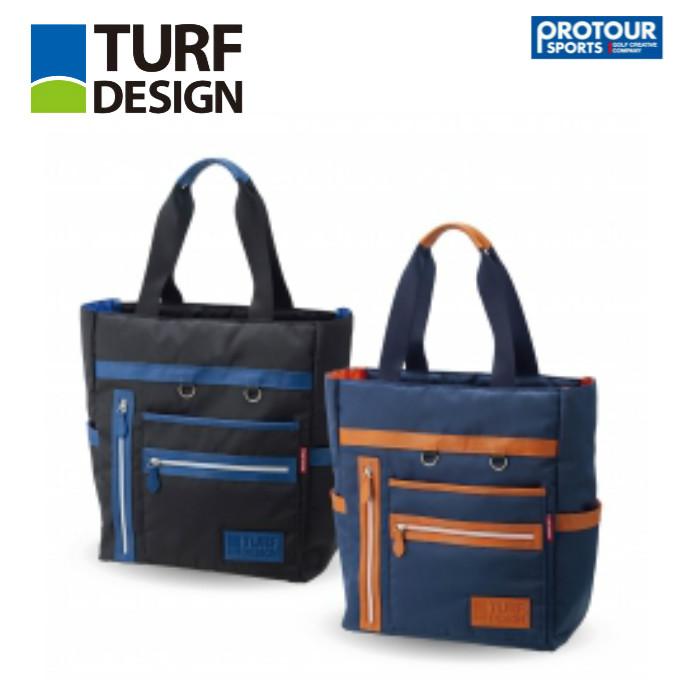 TURF DESIGN ターフデザイン トートバッグ TDTB-1971