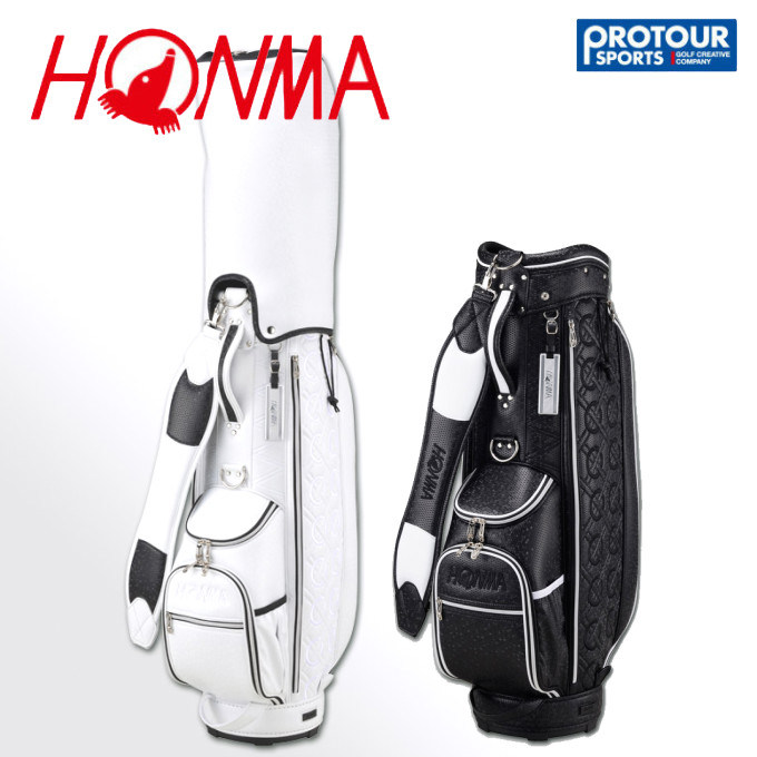 HONMA GOLF 本間ゴルフ キャディバッグ CB-1923 ホンマ