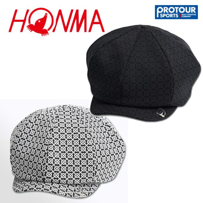 HONMA GOLF 本間ゴルフ キャスケット 951-731605