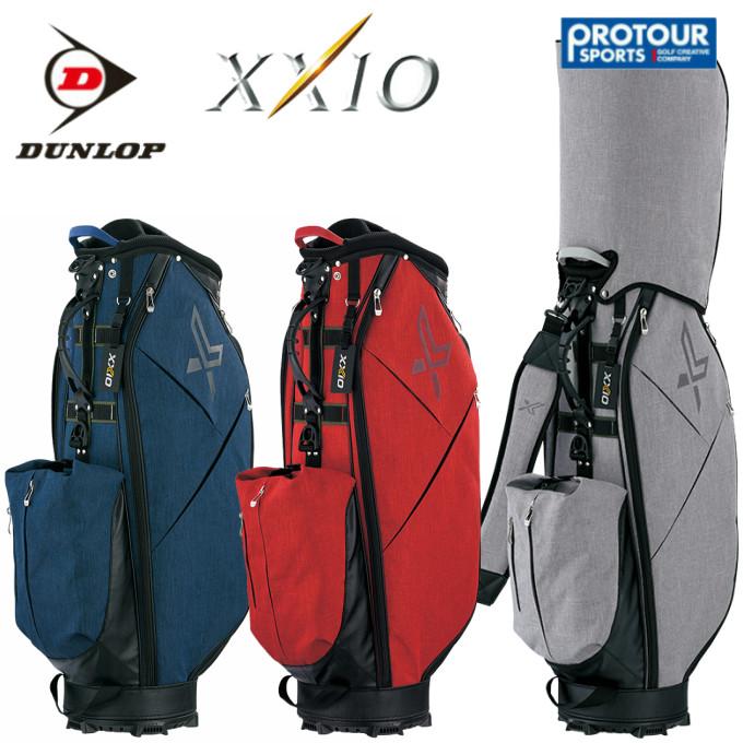 DUNLOP XXIO ダンロップ ゼクシオ キャディバッグ GGC-X116