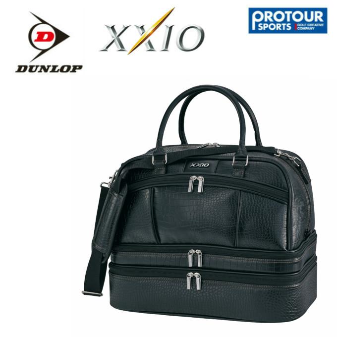 DUNLOP XXIO ダンロップ ゼクシオ ボストンバッグ GGB-X127