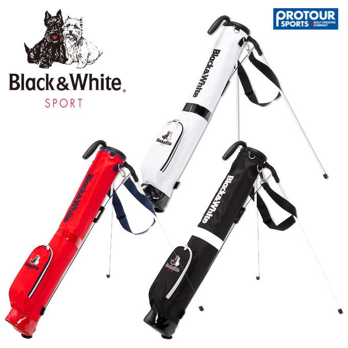 Black&White ブラック&ホワイト クラブケース BLS7010