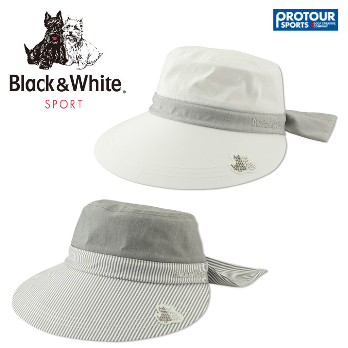 Black&White ブラック&ホワイト 帽子 BLS8430 キャップ
