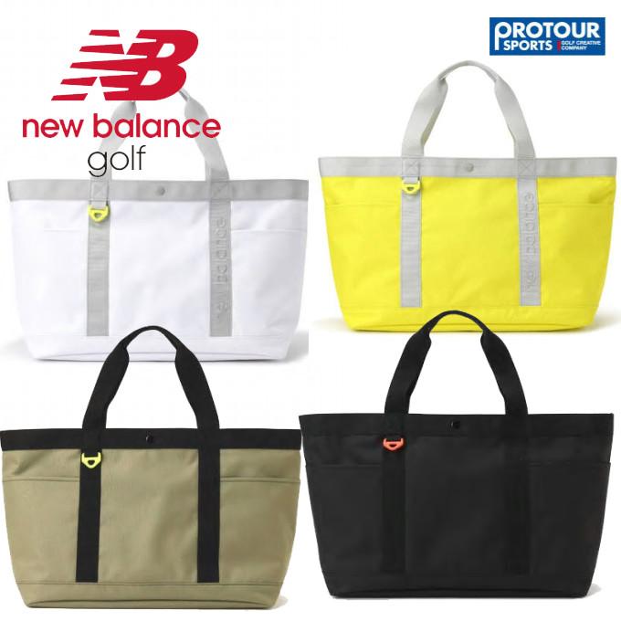 NEW BALANCE ニューバランス オックス×ボンディング トートバッグ 0120981002