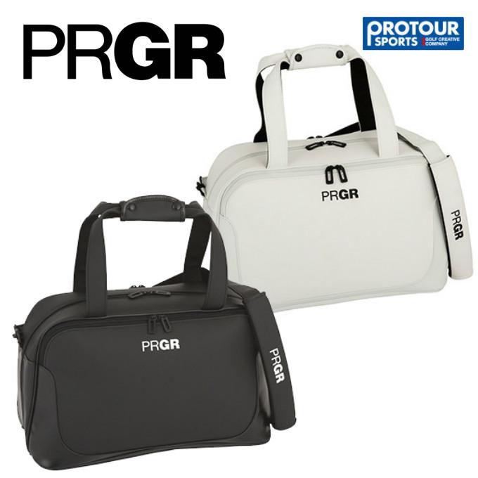 PRGR プロギア ボストンバッグ PRBB-201