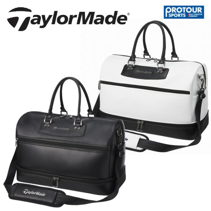 TaylorMade Golf テーラーメイド ツアーオリエンティッド ボストンバッグ KY838