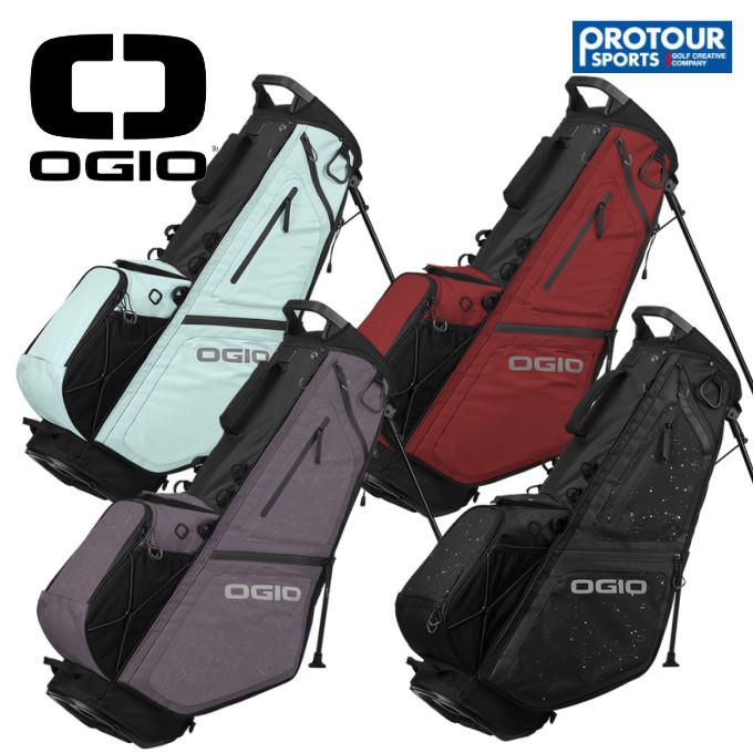 OGIO XIX Stand Bag 5 JV オジオ スタンド キャディバッグ
