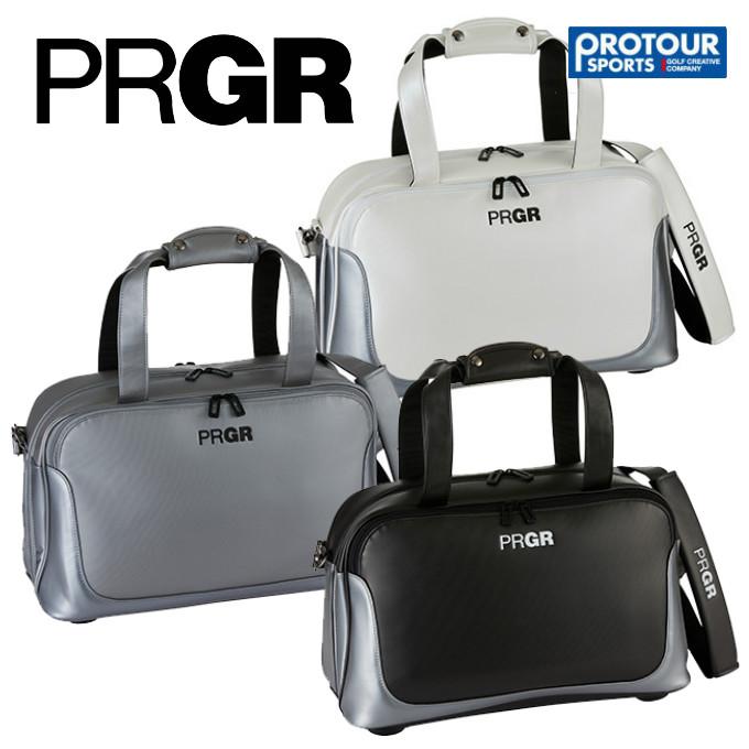 PRGR プロギア ボストンバッグ PRBB-211