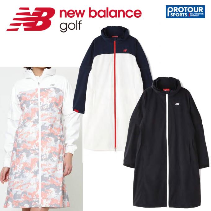 NEW BALANCE ニューバランス レインウェア ワンピース 0120988502