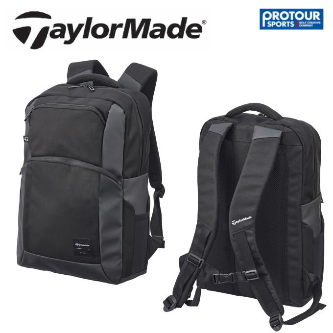 TaylorMade Golf テーラーメイド シティテック バックパック KY329