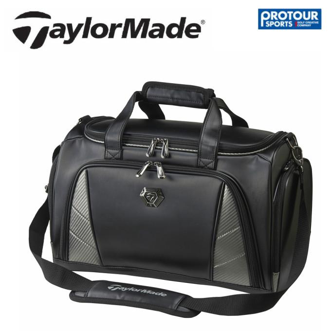 TaylorMade Golf テーラーメイド ツアーオリエンティッド ボストンバッグ KY405