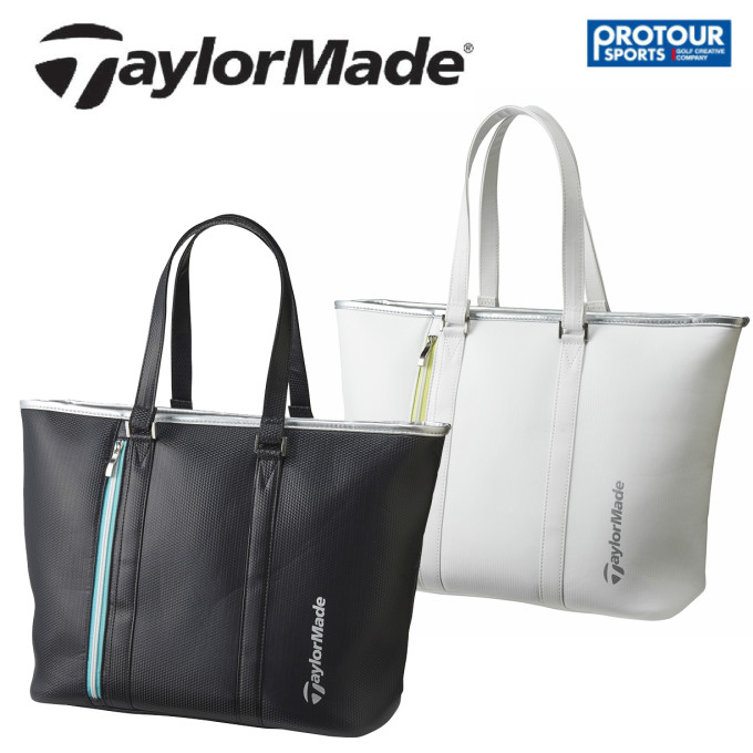 TaylorMade Golf テーラーメイド トートバッグ KY328