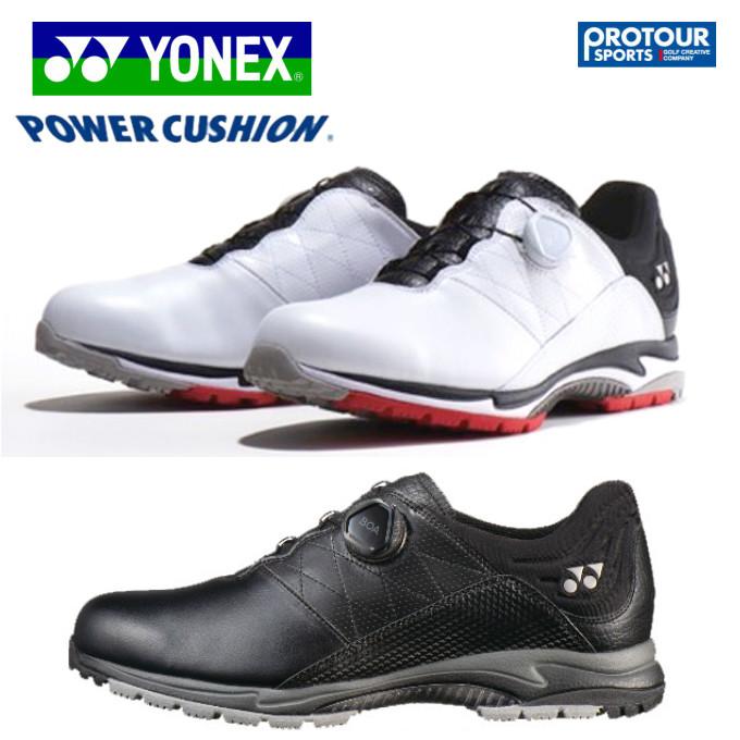 【YONEX GOLF POWER CUSHION AERUS GOLF 2 SHG-AR2】ヨネックス【YONEX パワークッション エアラス スパイクレス ゴルフシューズ SHG-AR2, サシママチ:2f561e58 --- officewill.xsrv.jp