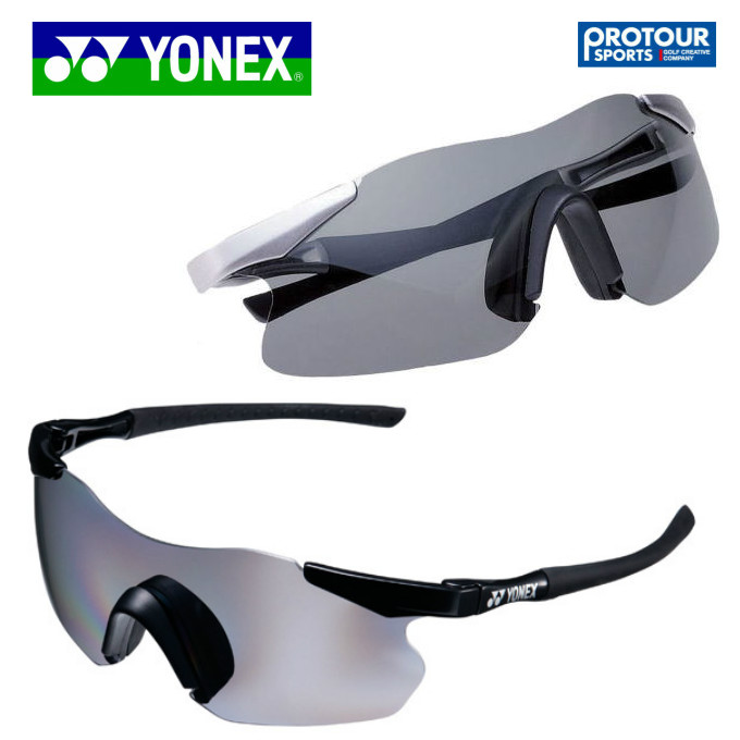 YONEX ヨネックス スポーツグラス コンパクト2 AC394C-2 サングラス