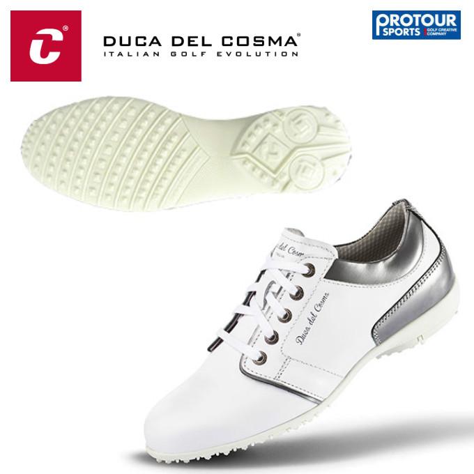 DUCA D20403 COSMA DEL COSMA デュカデルコスマ DEL ゴルフシューズ D20403, コトブキ無線CQショップ:53d92f7f --- officewill.xsrv.jp