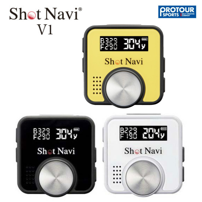 shot navi V1 ショットナビ V1 G-734