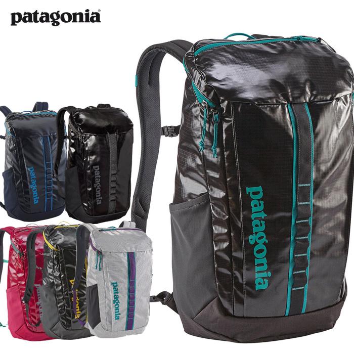 パタゴニア リュックサック ブラックホール メンズ レディース Patagonia Black Hole Pack 25L