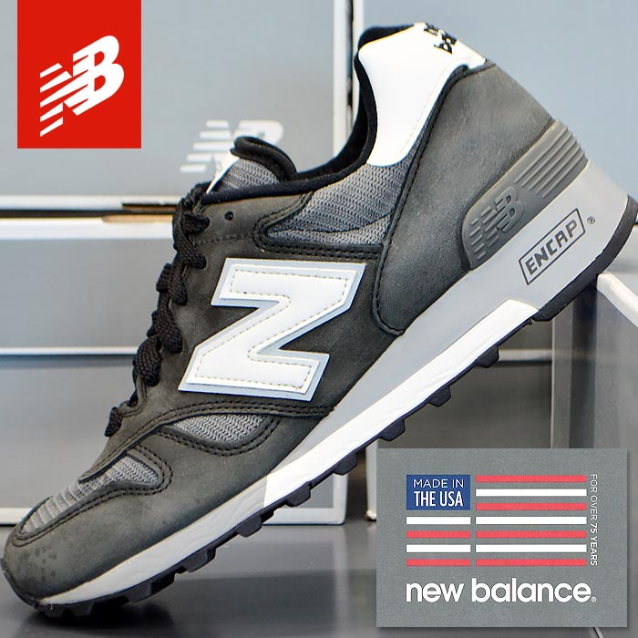 NEW BALANCE M1300CLB CLASSIC MADE IN USA/ニューバランス メンズ スニーカー アメリカ製 クラシック