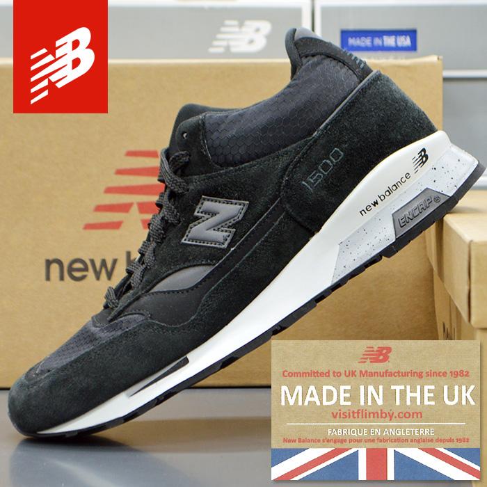 靴 スポーツ シューズ ランニング ウォーキング ニューバランス メンズスニーカー イングランド製 NEW BALANCE MH1500KK MADE IN ENGLAND