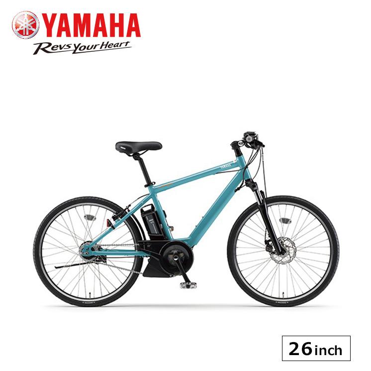 電動自転車 パス ブレイス ヤマハ 26インチ 2020 pa26b