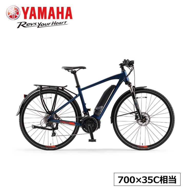 電動自転車 YPJ-TC ヤマハ 700×53C 2020 ypj-tc