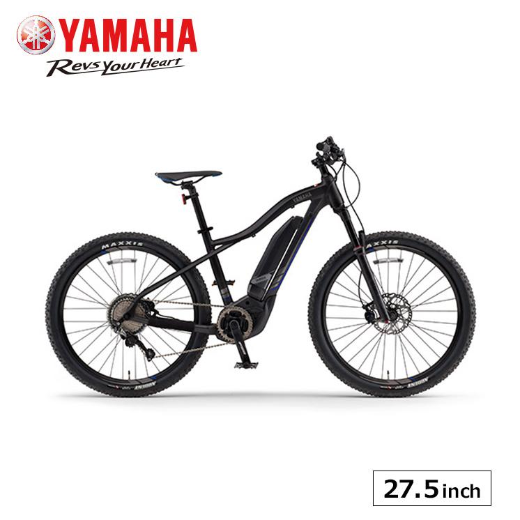 電動自転車 YPJ-XC ヤマハ 27.5×2.25 2020 ypj-xc
