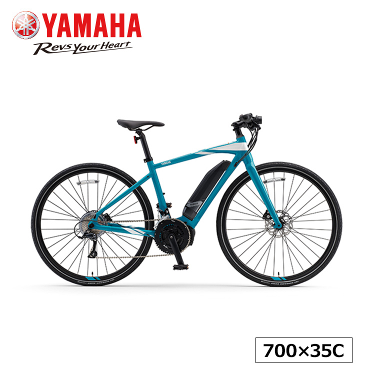 電動自転車 YPJ-EC ヤマハ 700×35C 2020 ypj-ec
