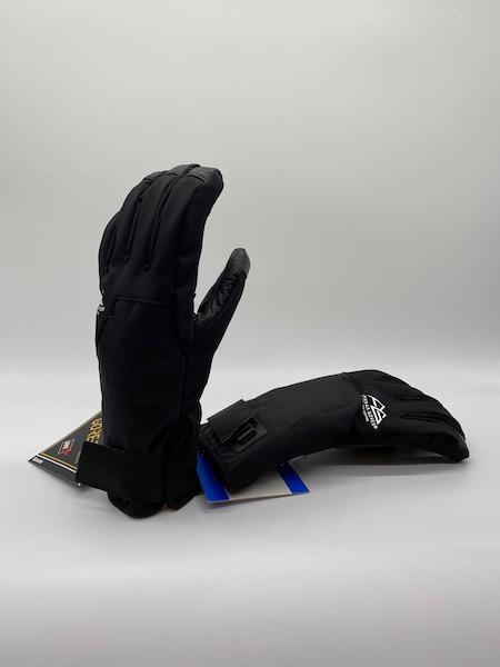 2020 Ashram Gloves ECWGS FINGER BLACK Lsize アシュラムグローブ エクワッグス GORE-TEX ゴアテックス