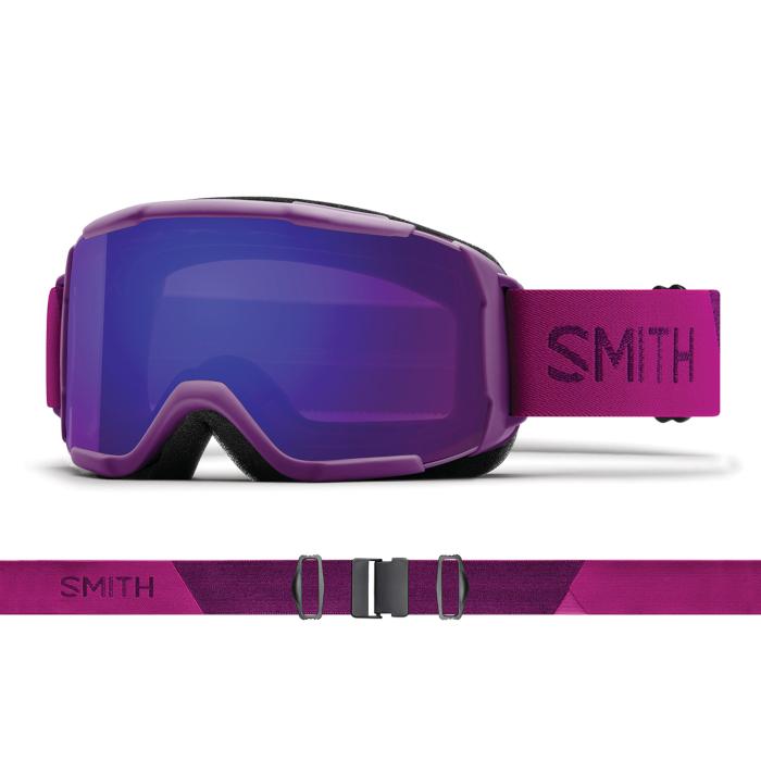 New!! 18 19 SMITH Showcase OTG MONARCH スミス ショーケース クロマポップ ゴーグル レディース スキー スノーボード アジアンフィット 正規品
