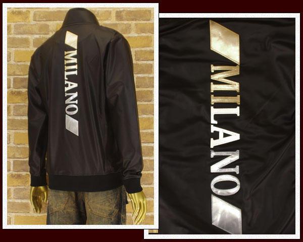 VIOLA RUMORE ヴィオラルモーレ イタリアミラノ ジャージ ジャケット メンズ 【B51129-3-3ミラノ】