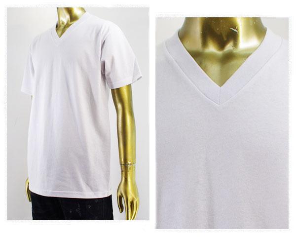 PRO 70%OFFアウトレット CLUB プロクラブ US LAストリート MADE IN USA SS 保証 無地 Tシャツ メンズ COMFORT ビックサイズ対応 S V-NE
