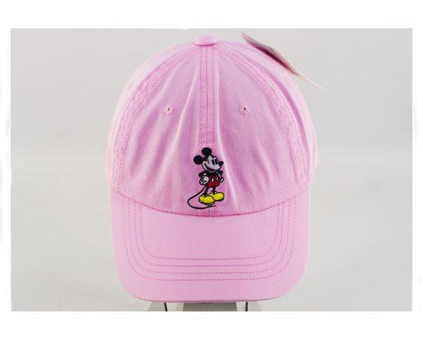 返品送料無料 DISNEY ディズニー 卓出 LOW CAP ミッキーマウス 167132103-15ミッキ 6パネル キャップ アジャスター メンズ