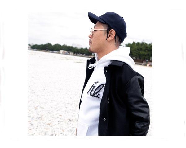 HIGH LIFE ハイライフ Gradation Hoodie スウェット プルパーカー メンズ 【M-AW16SW01グラデ】