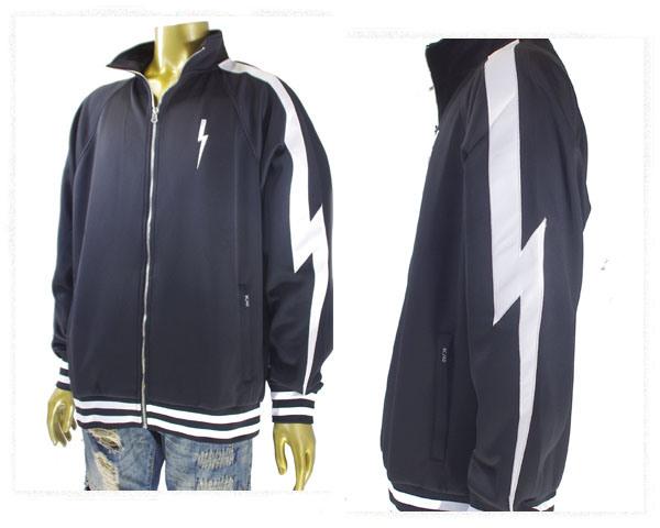 ETERNITY BC エタニティー BC bolt track jacket ビッグサイズ 対応 ボルトデザイン ジャージジャケット メンズ 【E6130005 ボルト】