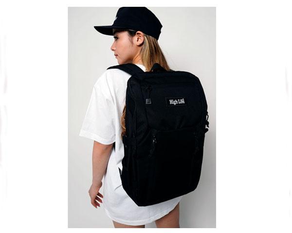 HIGH LIFE ハイライフ BackPack バックパック メンズ 【M-SS19 BA02 BAG】