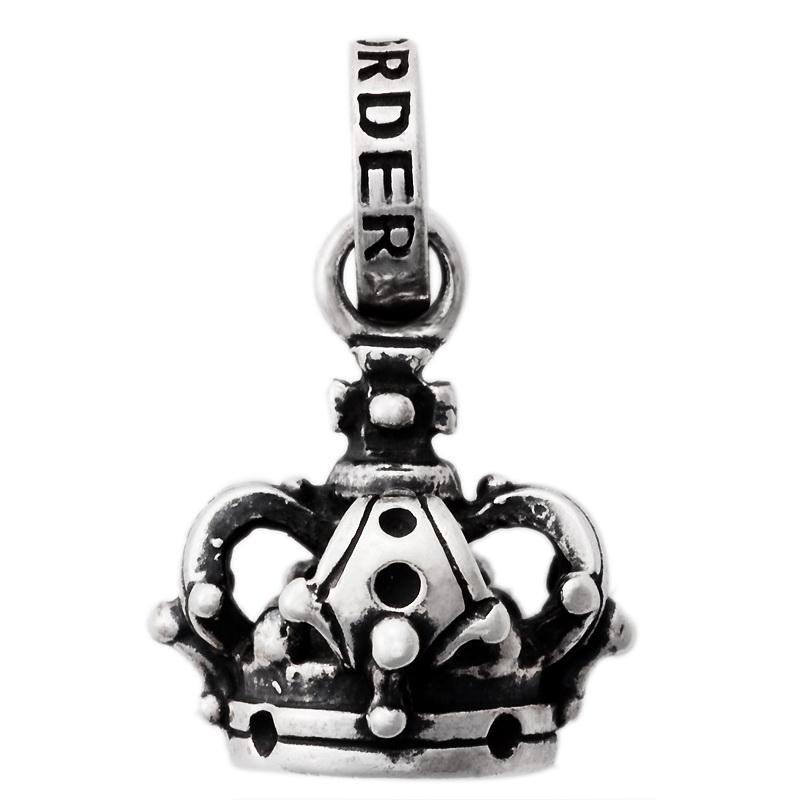 ロイヤルオーダー ROYAL ORDER ペンダント ダイアナクラウンペンダント シルバー ジュエリー ブランド アクセサリー プレゼント ギフト 正規品 レディース メンズ