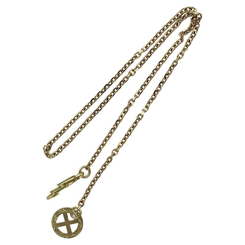 all YG thunderhook medicinewheel chain K 50