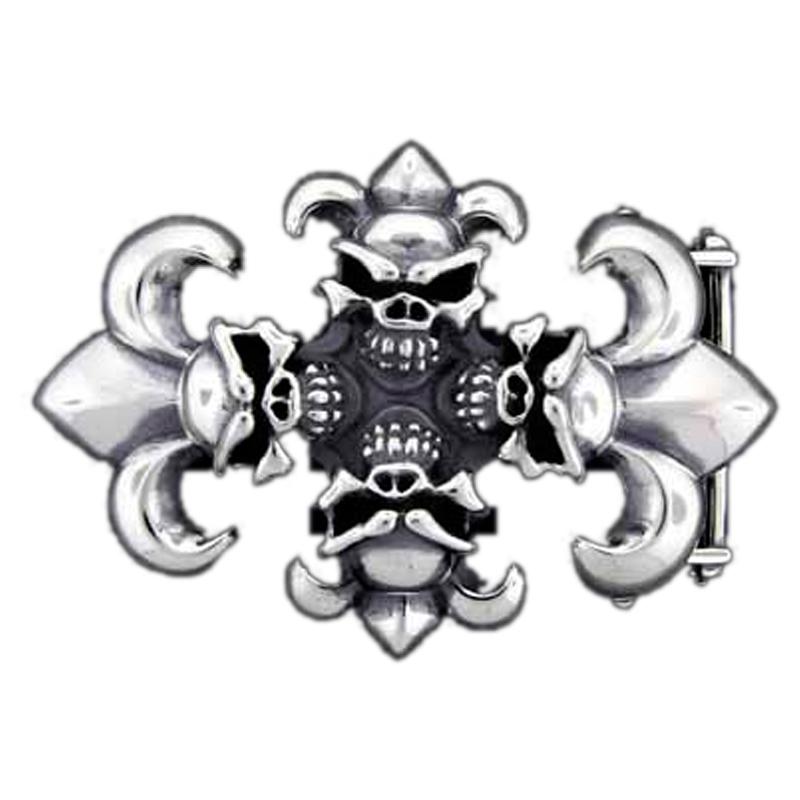 トラヴィスワーカー TRAVISWALKER バックル スピードクロスベルトバックル シルバー ジュエリー ブランド アクセサリー プレゼント ギフト 正規品 レディース メンズ