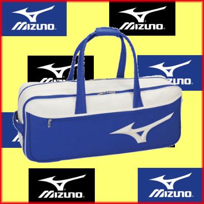送料無料◆MIZUNO◆2017年12月発売◆ユニセックス◆トーナメントバッグ 63JD8002 バッグ ミズノ