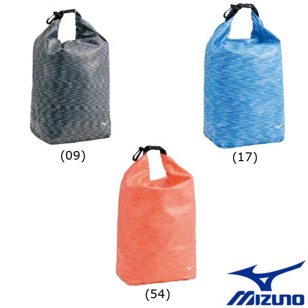 バッグ スピード対応 全国送料無料 ミズノ MIZUNO 33JM0433 ロールバッグL 評判