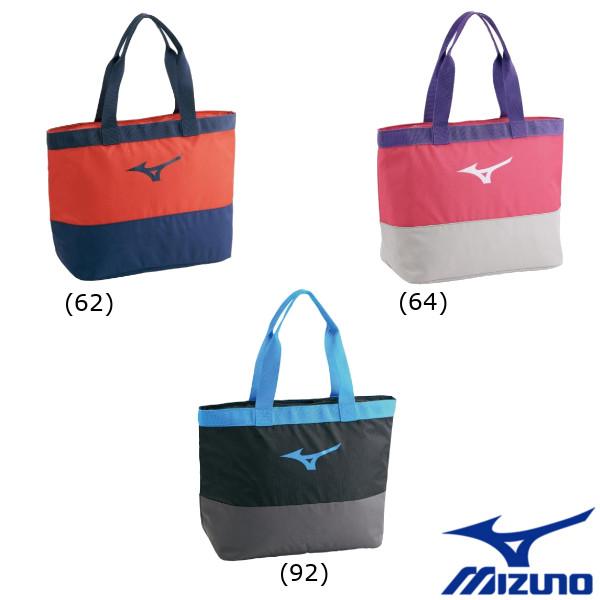 限定特価 バッグ ミズノ MIZUNO 激安特価品 クーラートートバッグL 33JM0417