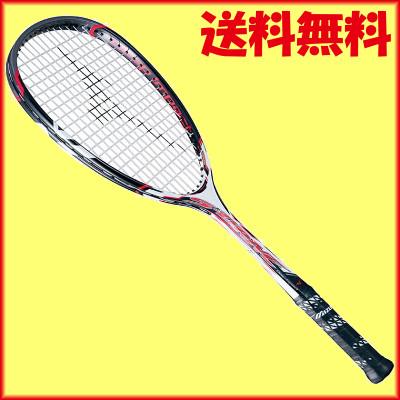 ガット無料◆工賃無料◆送料無料◆MIZUNO ◆2016年2月発売◆ディープインパクト S-DRIVE 63JTN65001 ミズノ ソフトテニスラケット