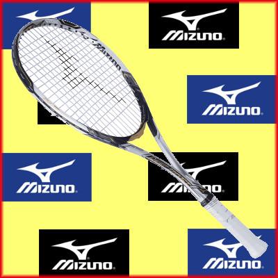 ガット無料◆工賃無料◆送料無料◆MIZUNO◆2017年7月発売◆ディーアイ ゼット エアロ 63JTN74003 ミズノ ソフトテニスラケット