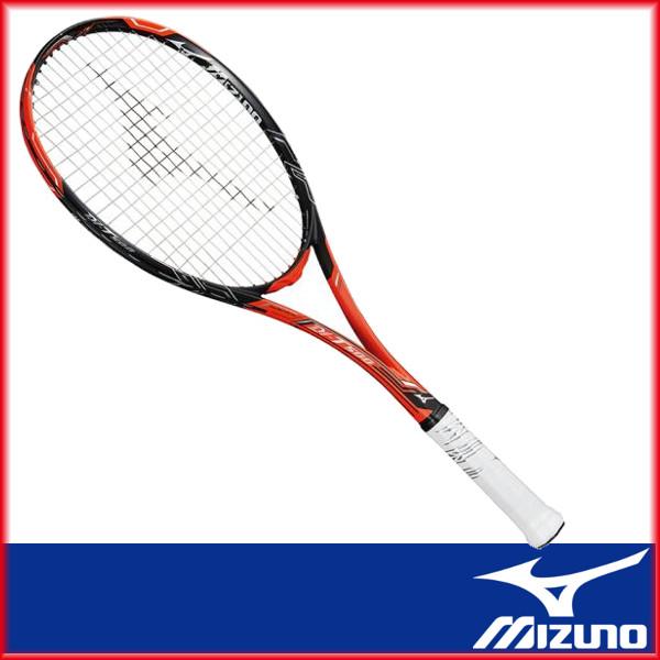 ガット無料◆工賃無料◆送料無料◆MIZUNO◆2018年3月発売◆ディーアイ T500 63JTN845 ミズノ ソフトテニスラケット